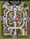 Thor's Flame Prontera Location.png